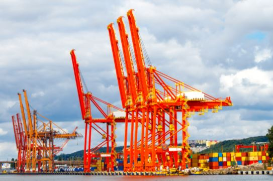 cargo insurance providers
